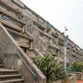 Alexandra and Ainsworth Estate
