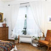 Brooklyn Brownstone - Stunning Parlor Garden Apartment