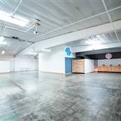 Huge unique multi-use warehouse location