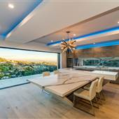 Hollywood Ultra Modern w/ Skyline Views
