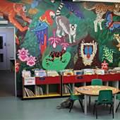 Kingston Children's Library