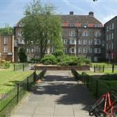 Larkhall Estate