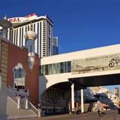 Atlantic City - Casinos