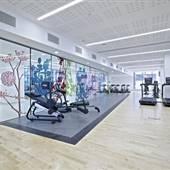Pancras Square Leisure Centre