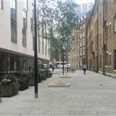 Price's Street