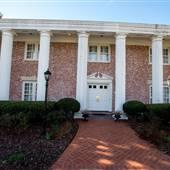 Sever Rd Mansion - Magnolia Hall