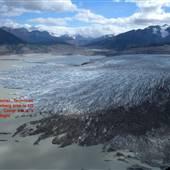 Llewellyn Glacier 2018