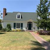 Traditional Colonial Home Close by in Glendale
