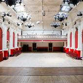 Chiswick Town Hall, Event Spaces