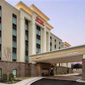Hampton Inn and Suites Snellville