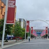 Olympic Way / Wembley Way