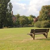 Agnes Riley Gardens