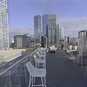Atlanta Tech Village - Rooftop Patio