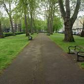 Oakley Square Gardens