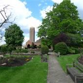 Mitcham Road Cemetery & Croydon Crematorium