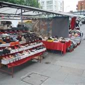 Elephant & Castle Market