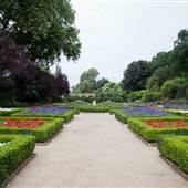 Holland Park - Main Area
