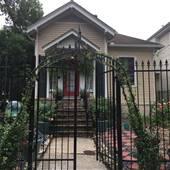 New Orleans Living ( 8023 Panola St )