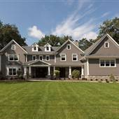 $2.5 Mil New Construction Home