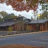 Lilburn Activity Building