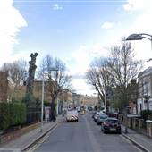 Bellenden Road