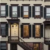 Sylvan Row House