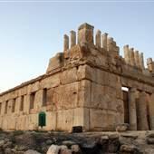Iraq Al Amir / Qasr Al Abd