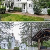 Historic 1800's New Jersey Farmhouse