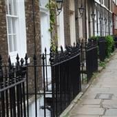 Sekforde Street