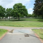 Barnard Park
