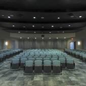 Junior Achievement of Georgia - Auditorium