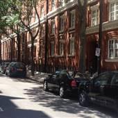 Hastings Street & Judd Street