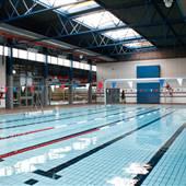 Cally Pool and Gym