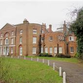Sidcup Manor House