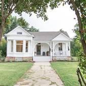 The Morrow House