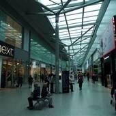 Romford Liberty Shopping Centre