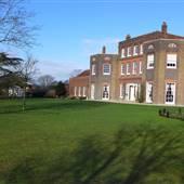 Langtons House Gardens