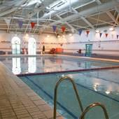New Chiswick Pool