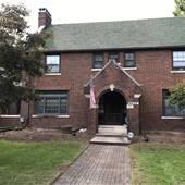 1922 Period Home