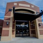 Suwanee Branch - Gwinnett County Public Library