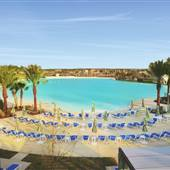 Balmoral Crystal Clear Lagoon & Beach Club