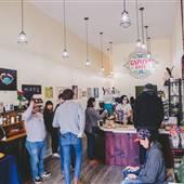 Capuyo Cafe