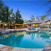 Rising Son Ranch - 3 homes on 5 Acres w/ Pool & Spa