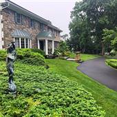 Washington Crossing 3 Acre Scenic Estate
