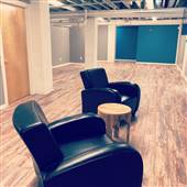 Downtown Cleveland Open Concept