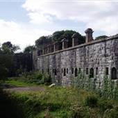 Scraesdon Fort