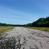 Private Airport In Central Massachusetts