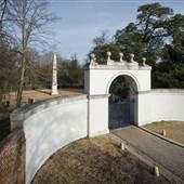 Chiswick House - Gardens