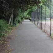 Archbishop's Park