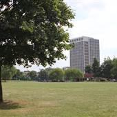 Larkhall Park